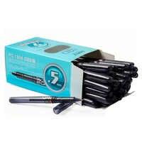 BAOKE PC1808 economic type neutral pen 0.5mm carbon black pen examination office