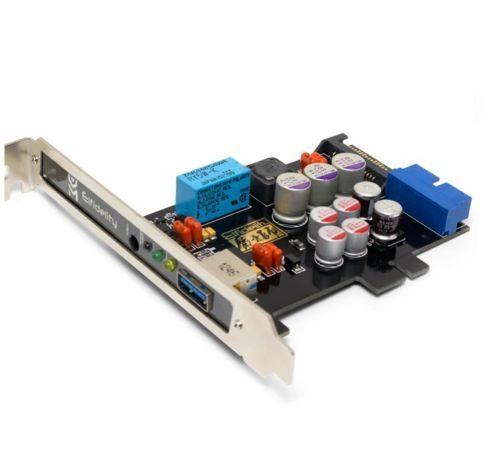 Elfidelity Usb stromquelle PC HiFi Preamp Interne Filter Für USB Audio Gerät