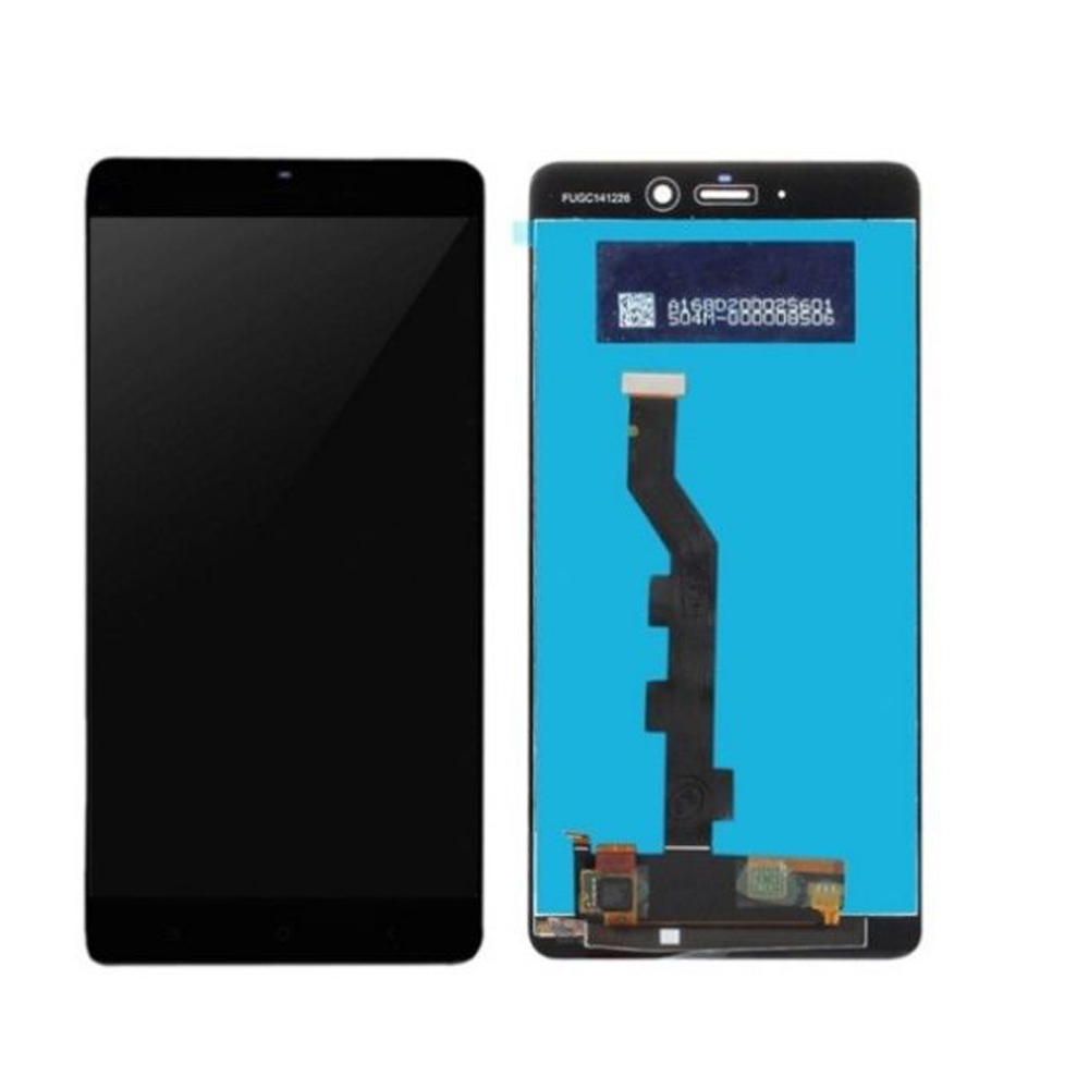For Xiaomi Mi Note Pro LCD Display Touch Screen Glass Panel Digitizer Screen Assembly Replacement Free Tools