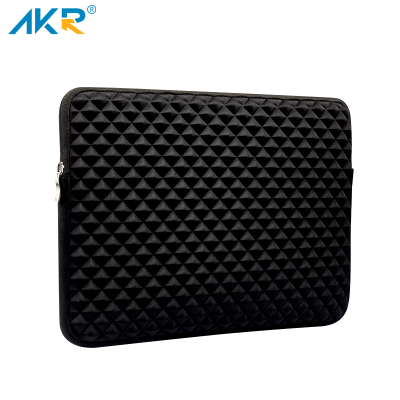 Laptop Sleeve bag Pro MacBook Air 13 pouzdro Pouzdro Pro Retina 11 12 13 15 Inch Shockproof Fashion Diamond Style