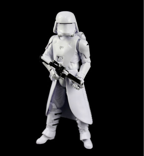 "A Star Wars Black Series first order Snowtrooper ActionFigure 6/"" inch HASBRO"