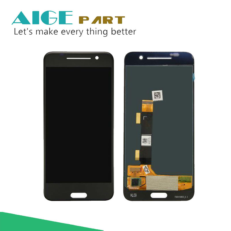 5.0 For HTC One A9 LCD Display Touch Screen Digitizer For HTC One A9 LCD Screen Glass Sensor Replacement Assembly High Quality