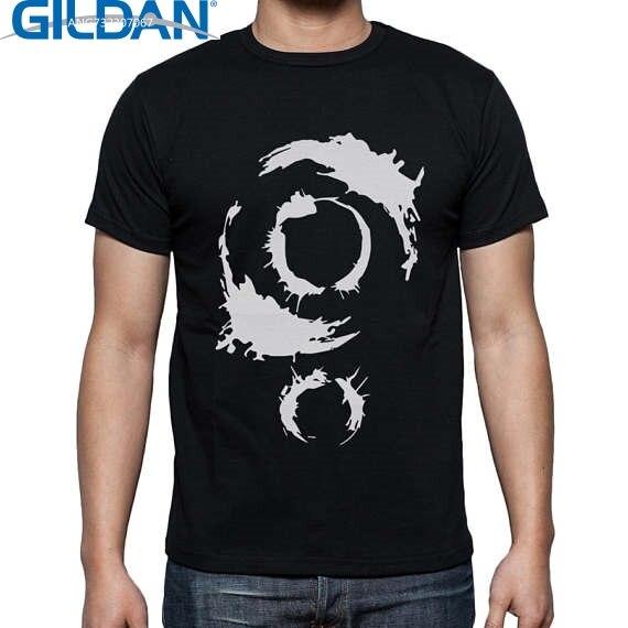 Gildan Cotton Fashion T Shirtscrew Neck Short Sleeve Fashion Mens