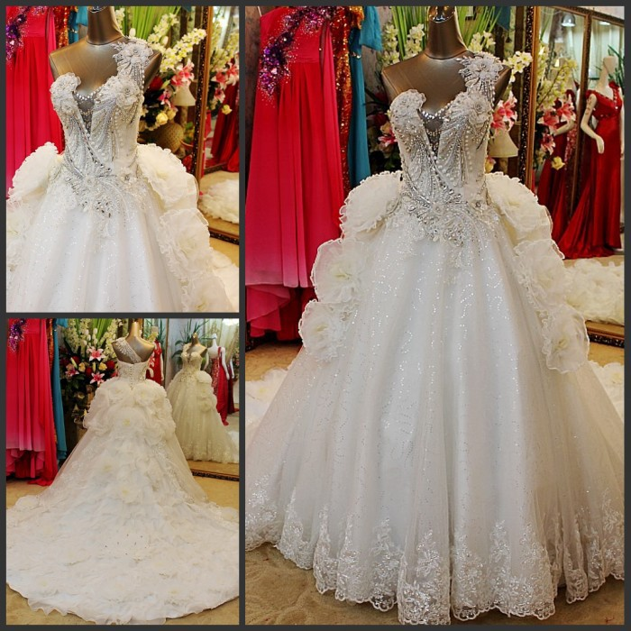 Online Whole Wedding Dress S From China