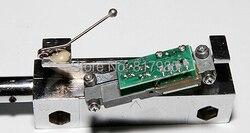 Jing skala liniowa czujnik 0.005 MM czytnik głowy  liniowy czujnik