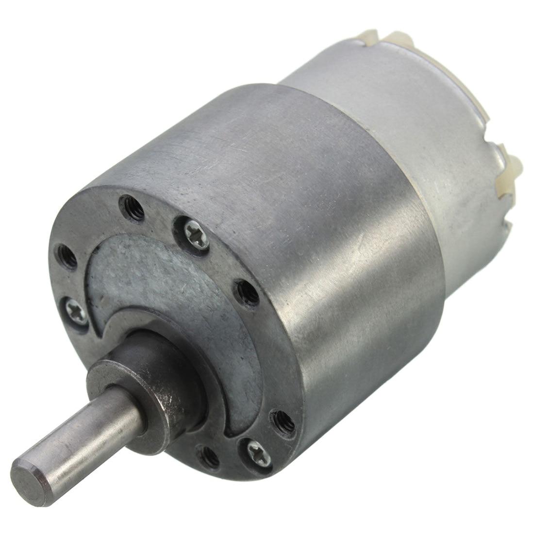 Electric Mini 12VDC 70 RPM High Torque Gear Motor Speed Control MotorElectric Mini 12VDC 70 RPM High Torque Gear Motor Speed Control Motor
