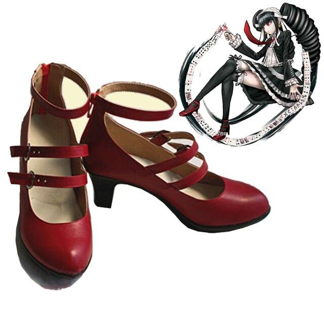 Zapatos rojos Beck para mujer RcbnbpSMPn
