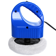 DC 12V Portable Car Auto Polisher Car Wax Polishing Machine Car Care Tools