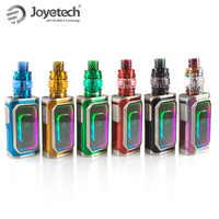 Hot! Original Joyetech ESPION Infinite vape Kit 230W powered by dual 18650 batteries ProCore Conquer Atomizer 5.5ml E-cigarette