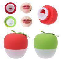 166 г, в форме фруктов, для губ, для губ Apple, двойной и однослойный, для губ, для всасывания, полный увеличитель губ 8*8*8,7 см