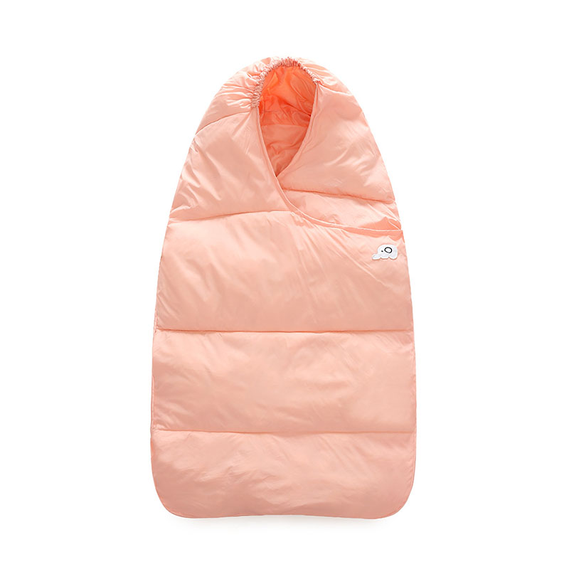 Baby Swaddle 0-24M Newborn Infant Cotton Padded Sleeper Bags Zipper Closure Warm Swaddling Pajamas Autumn Winter Baby Sleep Wear