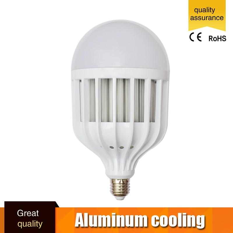 High Power Led Lamp E27 15W 18W 220V Light Bulb Focos Lampadas Led Casa E27 SMD5730 24W Ampoules Led Bombilla E27 36W 50W 220V