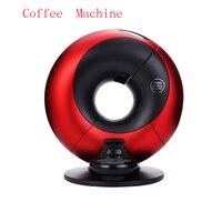 1 шт. 220 В 1500 Вт дома автоматические капсулы кофемашина EDG736 интеллектуальный сенсорный Capsule Кофеварка Итальянский Эспрессо