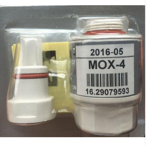 For CITY MOX-4 gas sensor anesthetic medical oxygen sensor MOX-4 O2 sensor GAS SENSOR Original authentic M0X-4