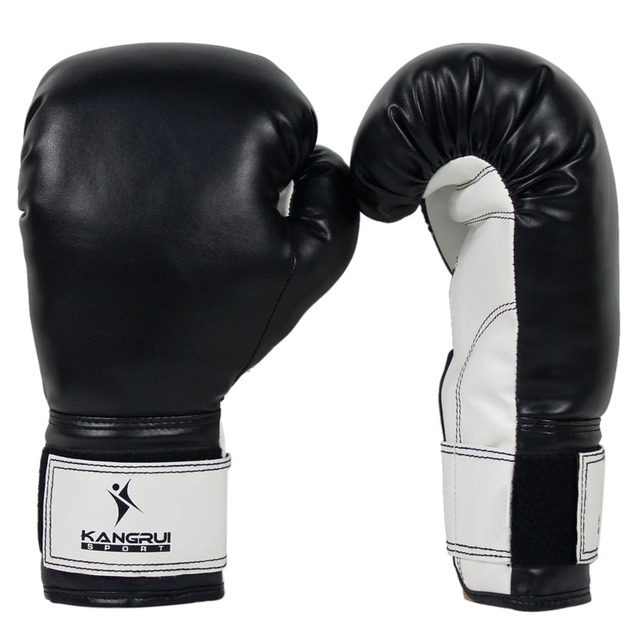 Professional kangrui adult boxing gloves fight gloves sandbag sandbagged fight gloves