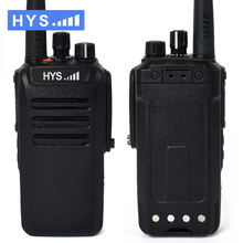 2017 10W VHF136-174MHz Handheld Waterproof Two Way Radio With IP67 TC-WP10W ham walkie talkie