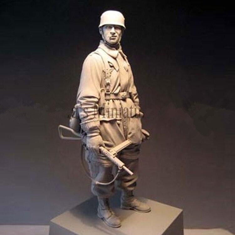 1 16 figuras de resina soldados kit historico sem pintura e sem montagem 158g