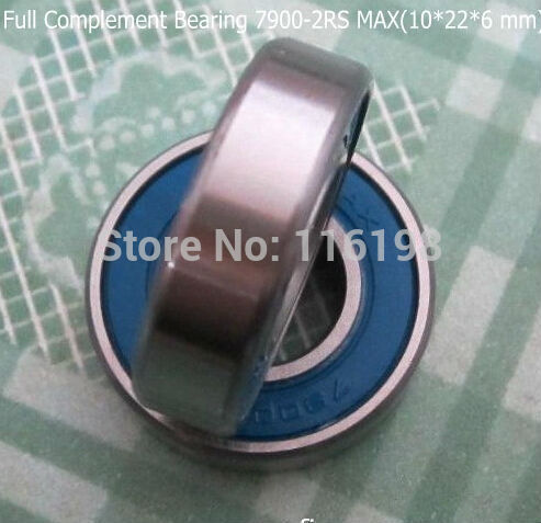 2pcs/lot 7805-2RSV 7805 ball bearing 25x37x7mm for FSA Mega Exo Raceface Shimano Token B ...