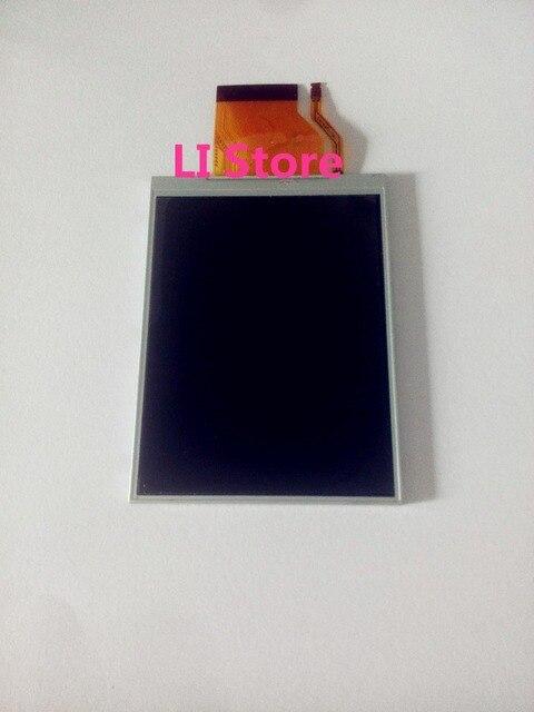 Yeni LCD ekran ekran onarım bölümü NIKON D5100 dijital kamera arkadan aydınlatmalı