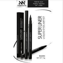 MENOW Brand New Natural Eyeliner Pencil Easy to Wear Waterproof Long-lasting Cosmetic Makeup EL01