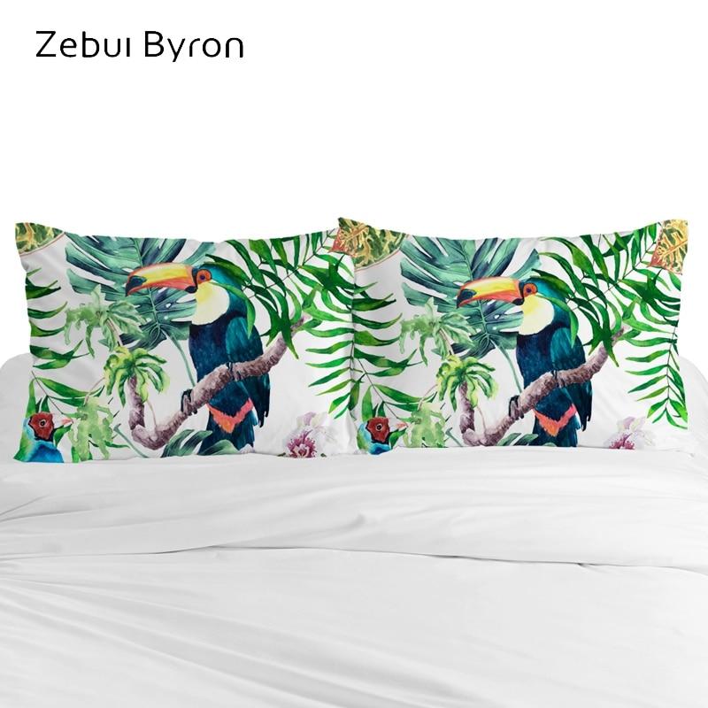 Pillowcase Cushion Covers 3d Photo Print Pillow Case 40x40 50x50 50x70 40x50 ect.