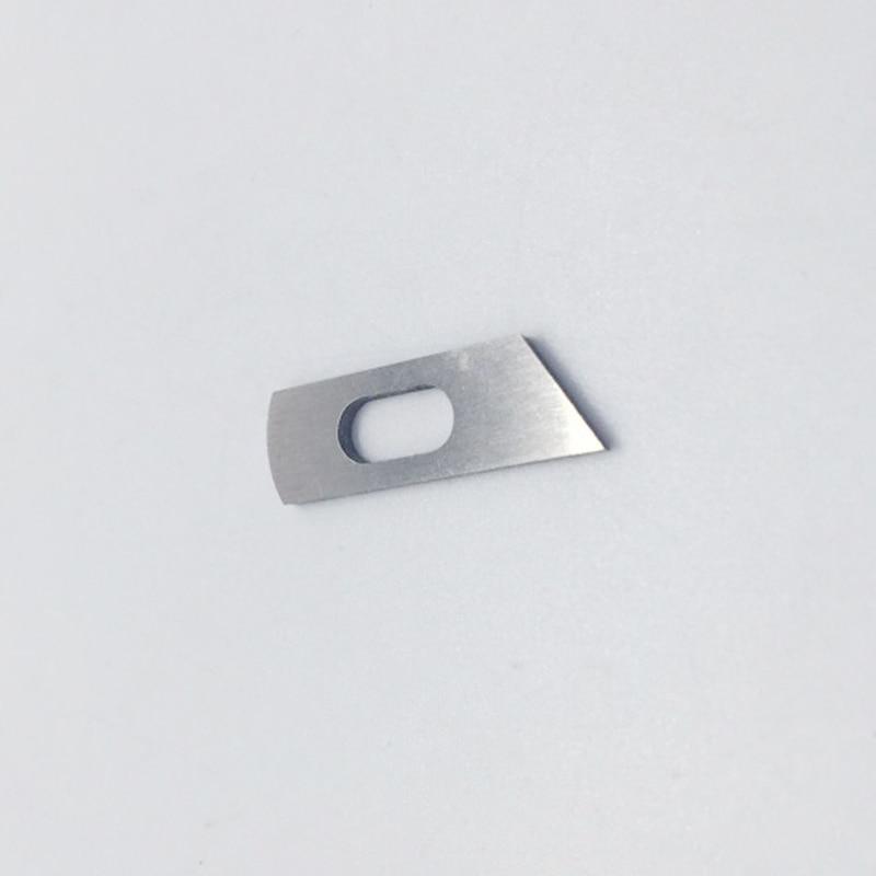 ᑐInferior cuchillo babylock BL402, BL550, BL5370ED riccarlock ...