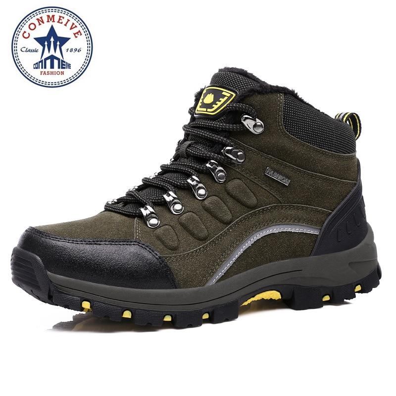 Popular Waterproof Hiking Boots Sale-Buy Cheap Waterproof Hiking ...