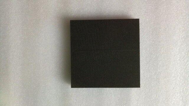 Крытый P2.5 Полноцветный RGB LED матричный модуль 160*160 мм 64*64 пикселей