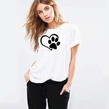 Stefan janoski 2019 New Women T-shirts Casual Harajuku Love Printed Top Tee Summer Female T shirt Short Sleeve For