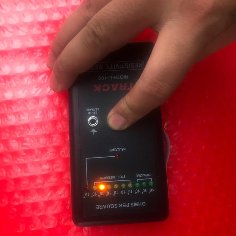 Red Color Double Film Bubble Bags / Plastic PE two 2 layer Packing - Organisasi dan penyimpanan di dalam rumah - Foto 4