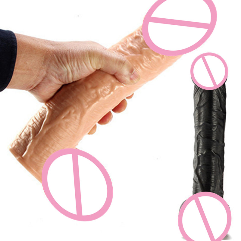 Artificial Penis Anal Dildo Lifelike Penis Big Dildo Masturbator G-spot Stimulation Massager Anal Sex Toys for Woman C3-1-81 prostate massager g spot large dildos backyard plug lifelike penis simulation penis adult health anal masturbation c3 1 88