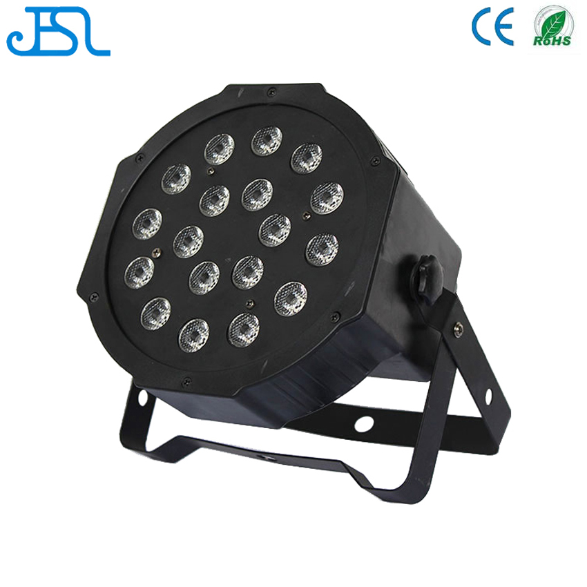 Lighting Par Effect In Stage Dmx Can 0free From 18x1w Us210 On Light Lightsamp; Shipping Mini Led Rgb 64 NknXw08OP