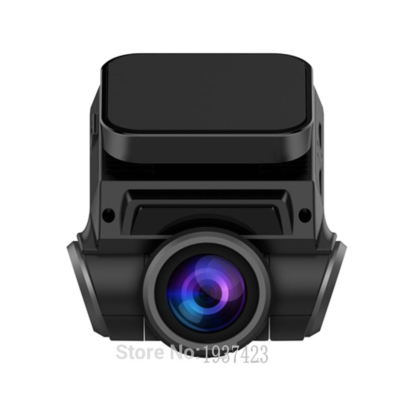 3G Car Tracker with Dual Camera Live Video Stream Recording GPS Tracking by APP or PC Platform 2-Way Intercom Multi-Alarm Alert