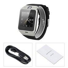 Origal Bluetooth Smart Watch Armbanduhr GV18 mit NFC Simkarte Kamera Smartwatch reloj inteligente Handgelenk für Android Smartphone