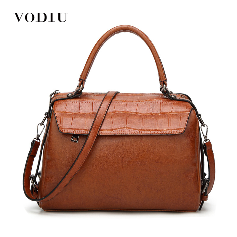 Women Bags Leather Over Shoulder Sling Messenger Crossbody Tote 2017 Hot Sale Red Famous Brand Vintage Zipper Female Handbags hot sale 2017 vintage cute small handbags pu leather women famous brand mini bags crossbody bags clutch female messenger bags