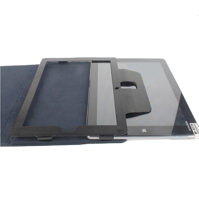 Chuwi Hi10 Pro Case Flip Utra Thin Leather Case For Chuwi Hi10 Pro Cover 10.1″Folio Cover Full Body Protective Skin Stand Case