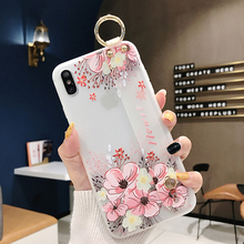 for iPhone 6 6 plus 6s plus 7 8 7 plus 8 plus Shockproof Case with Ring Holder for iPhone XS MAX XR XS X Shockproof Back Cover цена и фото