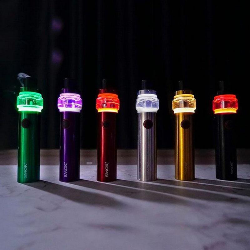 SMOK Pen 22 Light Edition 1650mah Battery 4ml pen Mesh Strip Coil VS Ijust Stick V8 E Cigarette Vaporizer Kit