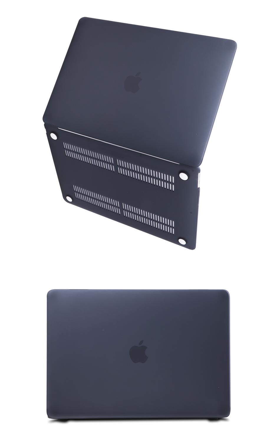 Matte Crystal Case for MacBook 37