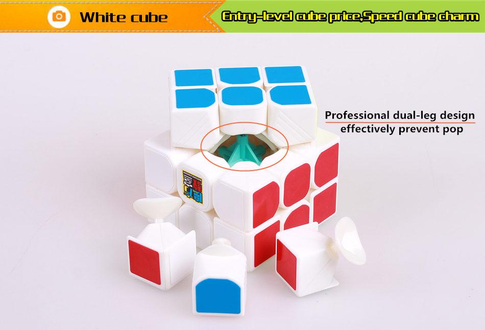 moyu rubik cube  5