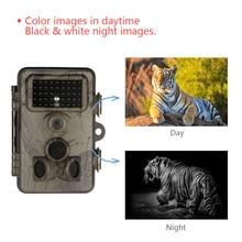 Trail Camera 1080P Night Vision Hunting Camera