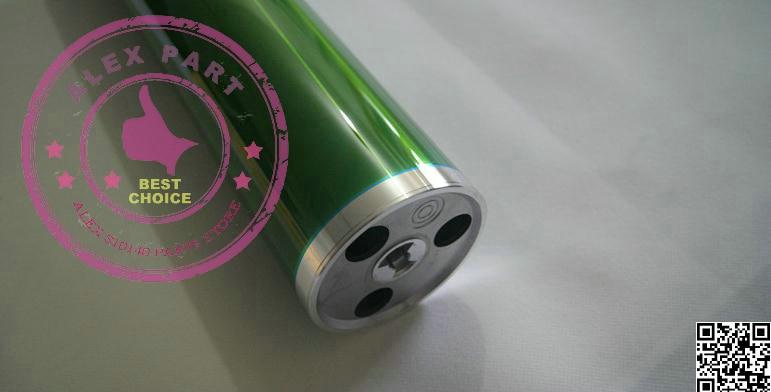 1X JP long life opc for Konica Minolta 7165 7155 7272 7255 7210 DI650 BH600 BH750 Hp9055 9065 1 bag dv601k compatible developer for minolta 7165 650 7155 7255 5510 551 7210 7272 printer copier parts