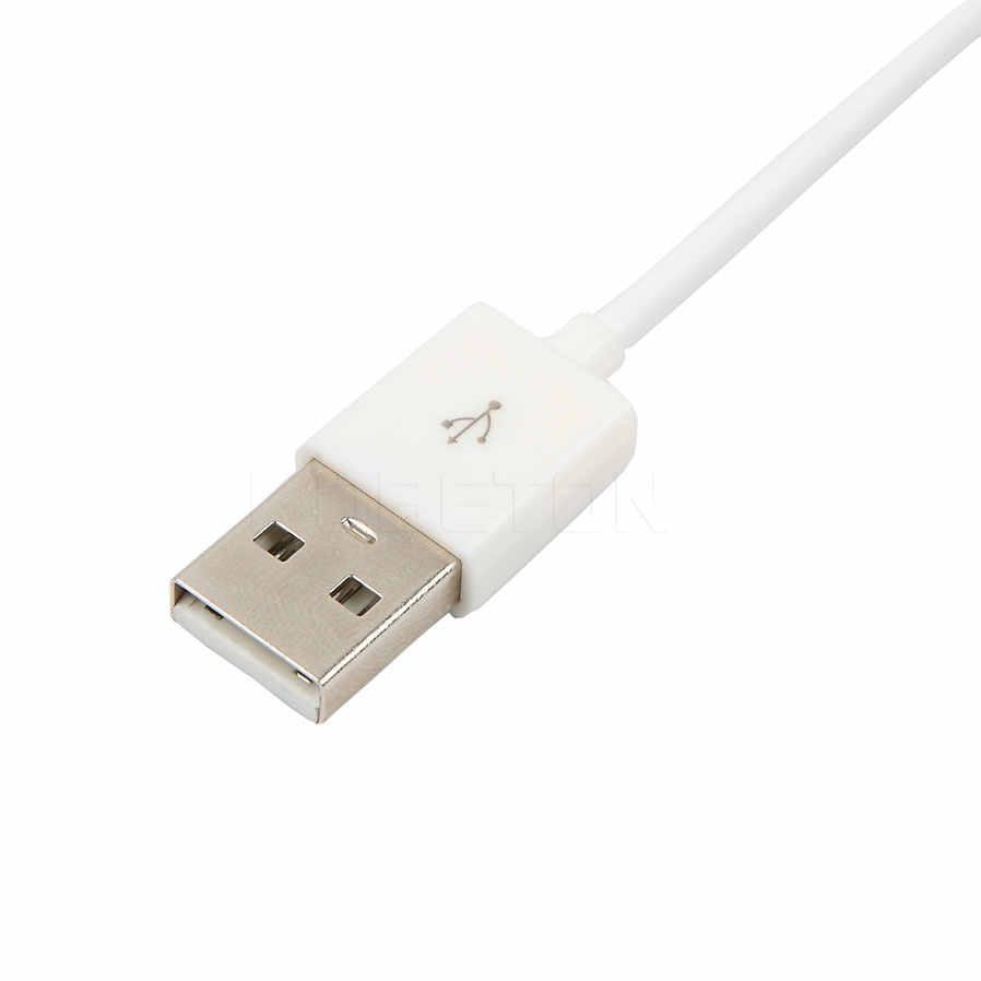 Kebidu USB 2.0 A rozszerzenie męskie i żeńskie przedłużacz danych dodatkowy kabel do iphone 6 plus Samsung Note4 S6 Edge Laptop Cord
