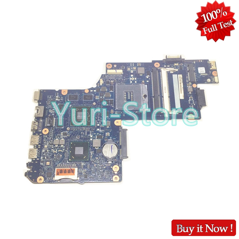 NOKOTION Brand New Laptop Motherboard For Toshiba L850 C850 C855  H000050760 Mainboard DDR3 100% TestedNOKOTION Brand New Laptop Motherboard For Toshiba L850 C850 C855  H000050760 Mainboard DDR3 100% Tested