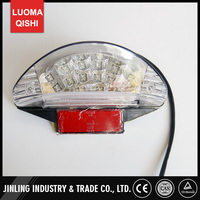LED Tail Rear Light ATV Jinling 250cc 300cc Parts EEC JLA 21B JLA 931E JLA 923