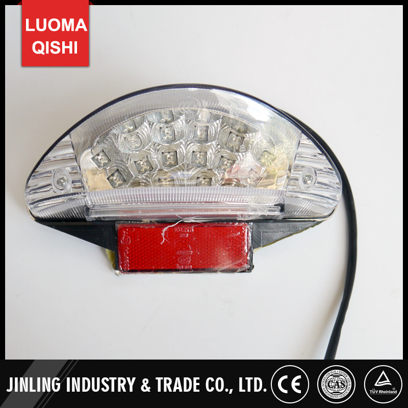 led tail rear light atv jinling 250cc 300cc parts eec jla. Black Bedroom Furniture Sets. Home Design Ideas