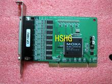 High Quality MOXA CP-168U RS-232 PCI sales all kinds of motherboard
