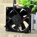 Entrega gratuita. D80SM-24 8 cm ventilador de refrigeración 24 v 0.14 Un convertidor de frecuencia