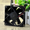 Free Delivery. D80SM - 24 8 cm fan cooling fan 24 v 0.14 A frequency converter