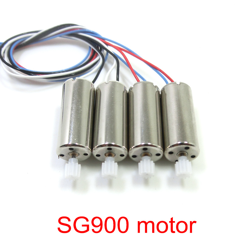 Original Spare Parts SG900 SG 900 SG900-S SG900S RC GPS Drone Motors Engines Quadcopter Helicopter Accessories